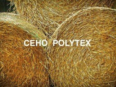 PolyTex для сена